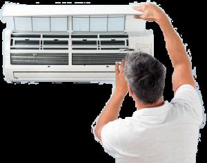 šilumos siurbliai oro kondicionieriai montavimas termomisija