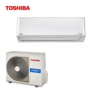 šilumos siurblys oras oras Toshiba Premium termomisija.lt