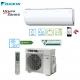 Daikin Ururu Sarara FTXZ25N / RXZ25N  • Termomisija.lt Oro kondicionieriai, šilumos siurbliai. Montavimas, prekyba, priežiūra
