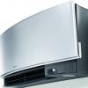 Daikin Emura FTXJ25MW/S*/RXJ25M  • Termomisija.lt Oro kondicionieriai, šilumos siurbliai. Montavimas, prekyba, priežiūra
