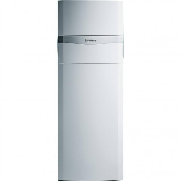 Dujinis kondensacinis katilas Vaillant ecoCOMPACT VSC 266/4-5 su 200 litrų karšto vandens šildytuvu  • Termomisija.lt Oro kondicionieriai, šilumos siurbliai. Montavimas, prekyba, priežiūra