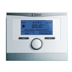 Temperatūros valdiklis multiMATIC VRC 700/4  • Termomisija.lt Oro kondicionieriai, šilumos siurbliai. Montavimas, prekyba, priežiūra